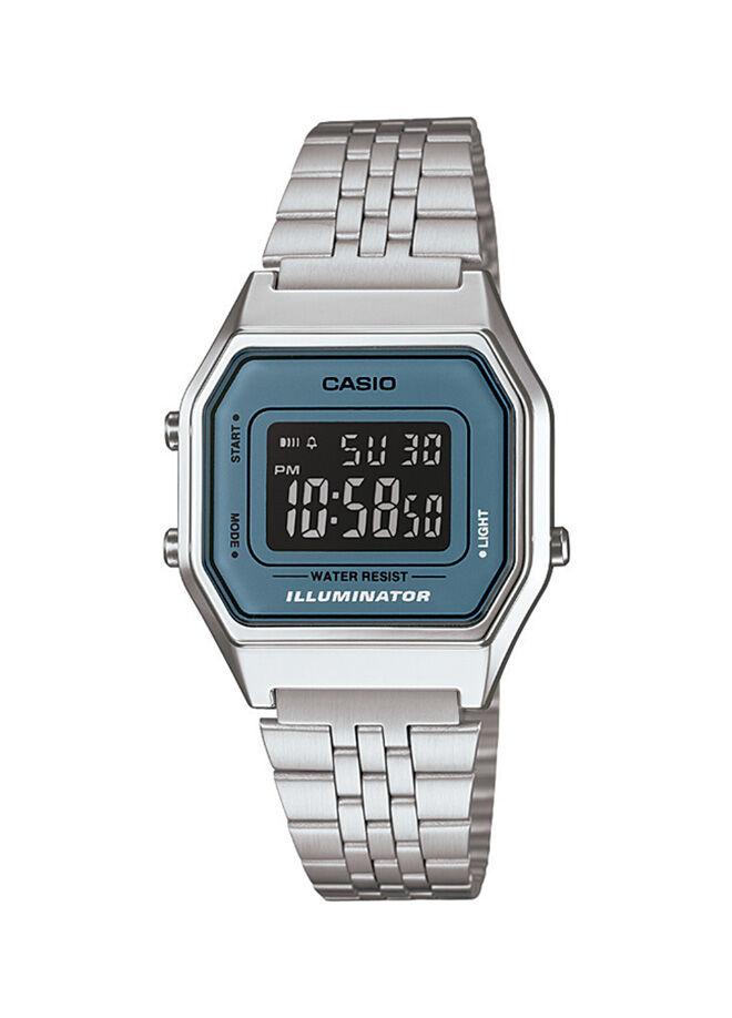 Casio Kadın Kol Saati LA680WA-2BDF