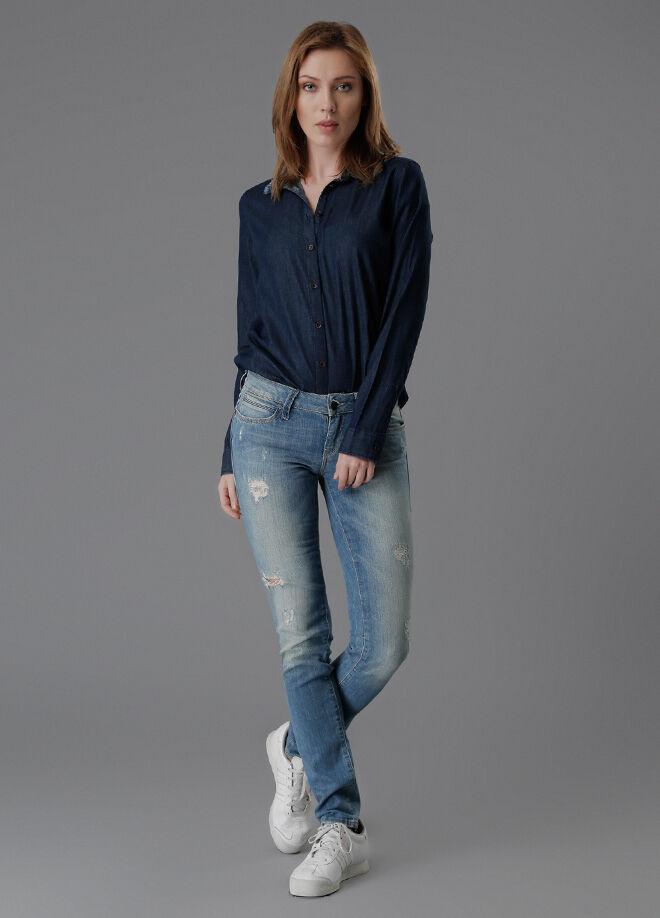 Mavi Kadın Lındy Pantolon