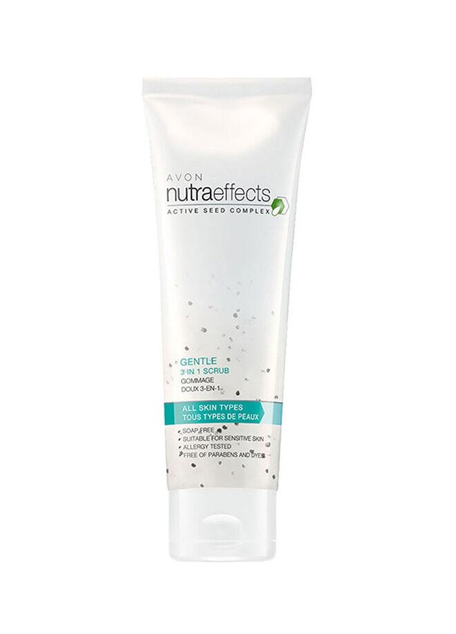 Avon Nutra Effects Yüz İçin 3 in 1 Arındırıcı 100 ml.