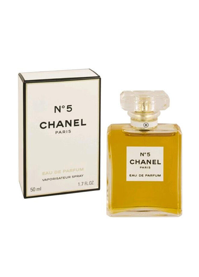 Chanel N 5 Eau De Parfum Spray 50 ml.