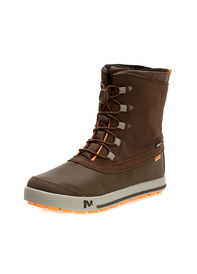 Merrell Snow Bank Waterproof Kids Çocuk Outdoor Bot