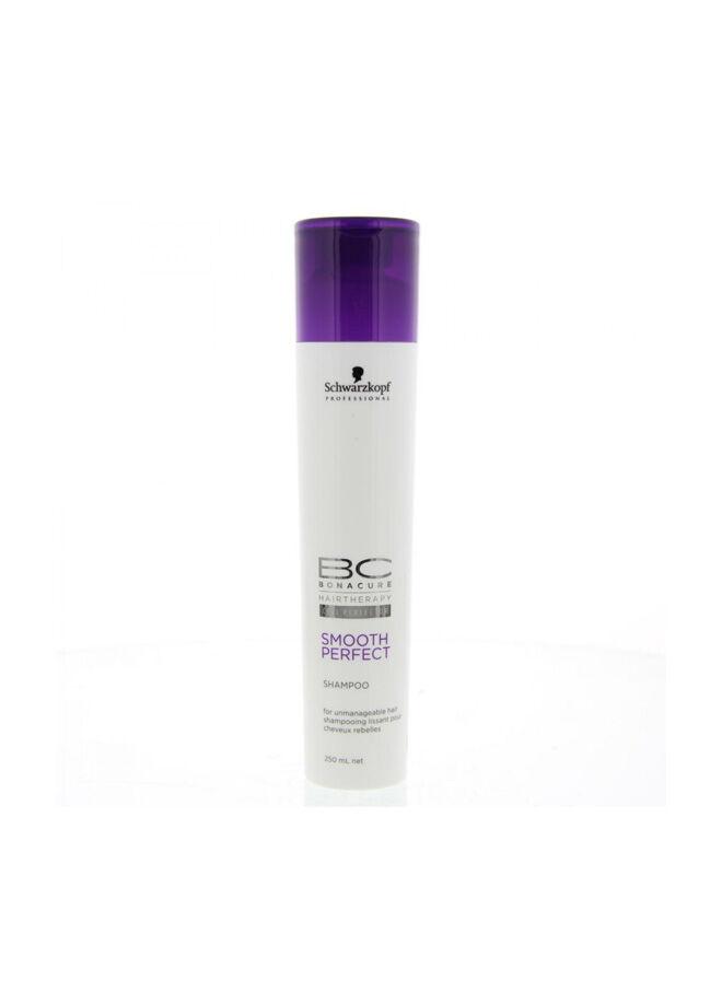 Bc Bonacure Düzleştirici Bakım Şampuanı 250 ml.
