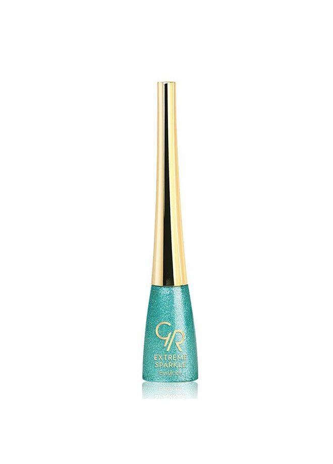 Golden Rose Extreme Sparkle Eyeliner No: 104