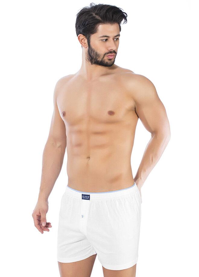 Elitol Premium SS-760 1 Alana 1 Bedava Penye Havlu Bel Boxer