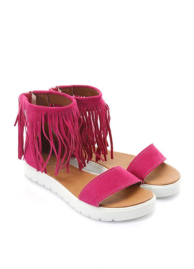 B.F.G Polo Style Kadın Sandalet