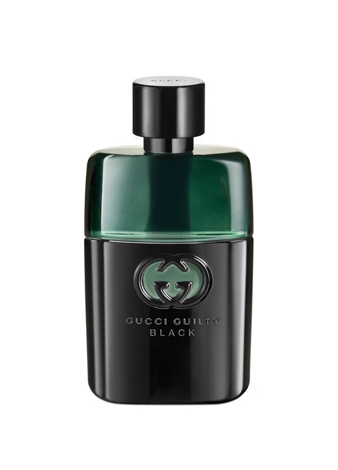 Gucci Guilty Black Pour Homme Erkek Parfüm EDT 50 ml.