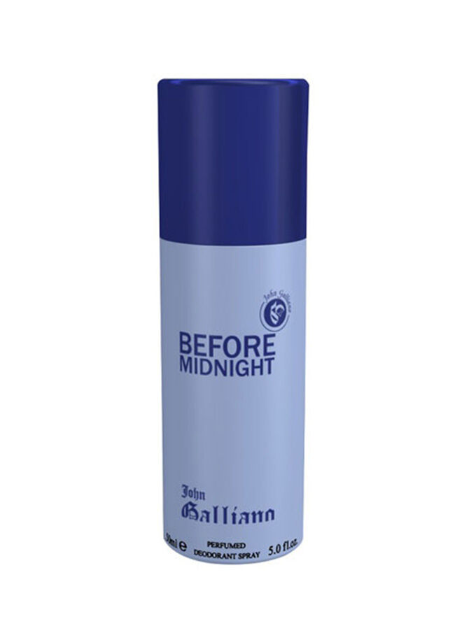 John Galliano John Galliano Before Midnight Erkek Deodorant 150 ml.