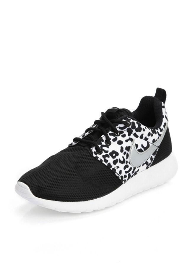 Nike Roshe One Print Kadın Yürüyüş ve Koşu Ayakkabısı