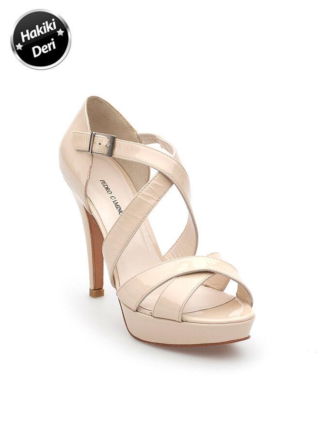 Pedro Camino Kadın Klasik Topuklu Ayakkabı
