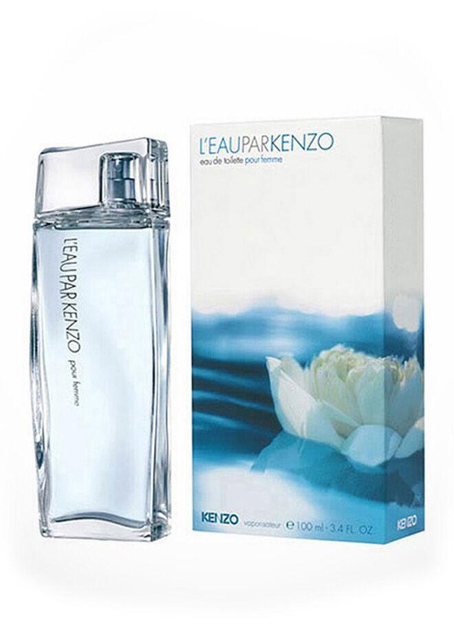 Kenzo L'Eaupar Kadın Parfüm EDT 100 ml.