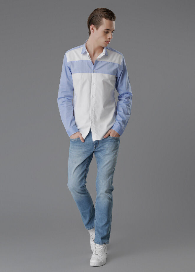 Mavi Erkek Marcus Denim Pantolon