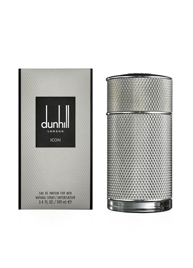 Dunhill Custom Dunhill icon Absolute Men Erkek Parfüm EDP 50 ml.