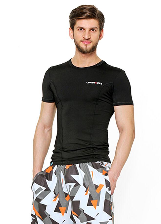 Upperness Rec M Erkek Spor T-Shirt