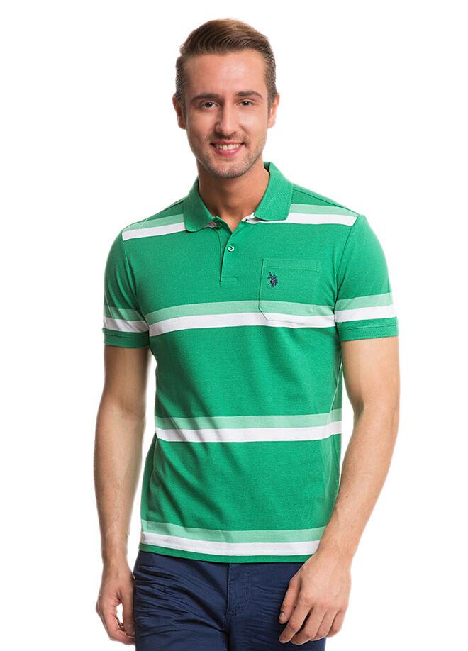 Erkek Regular Fit T-Shirt