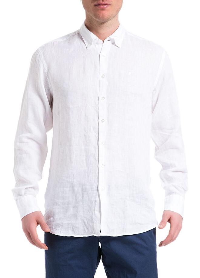 Pierre Cardin Erkek Regular Fit Gömlek