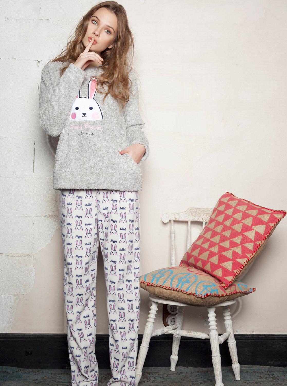 Ay-Yıldız Pijama Takımı