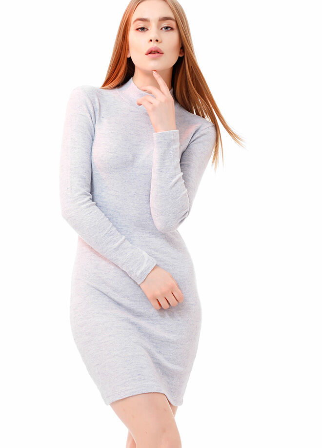 Ola L11 Tunik Elbise