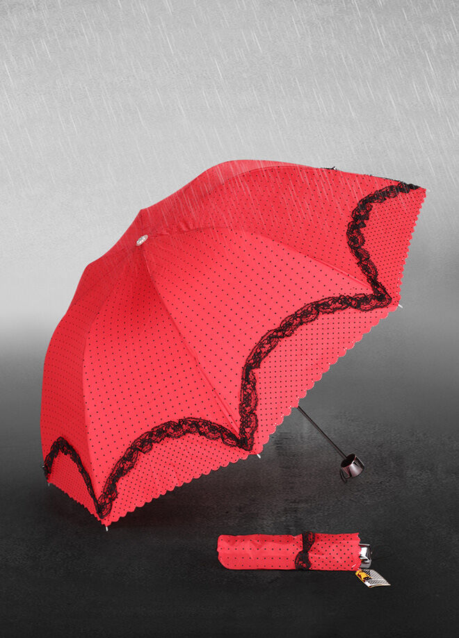 Rainwalker Şemsiye RW016KRM