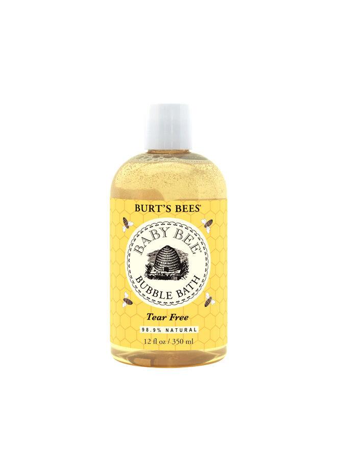Burt's Bees Bebek Banyo Köpüğü 350 ml.