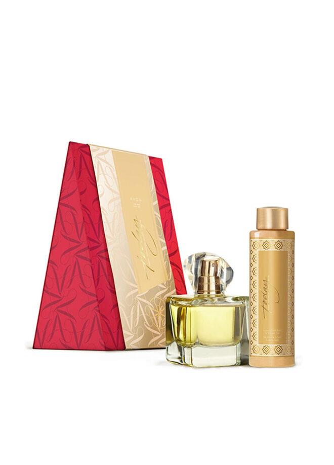 Avon TTA Today Kadın Parfüm EDP Set