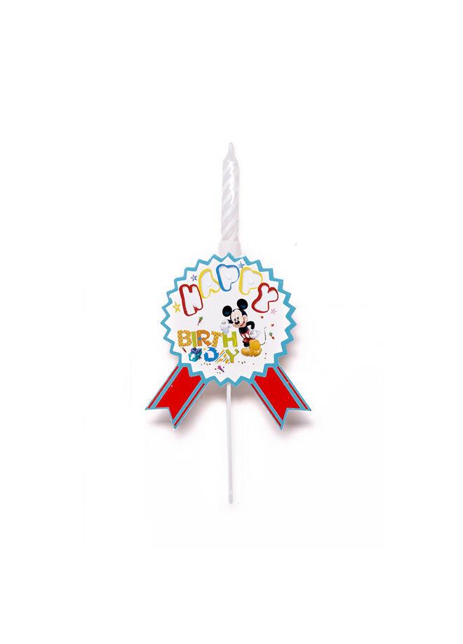 Milenyum Müzikli Işıklı Happy Birthday Mum