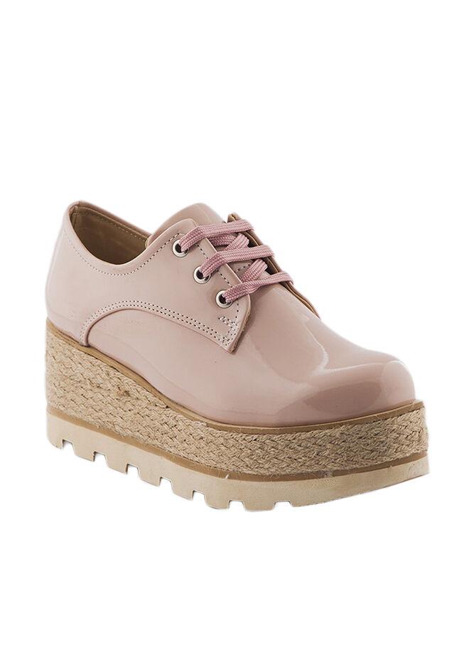 İşte Bu Ayakkabı Düz Ayakkabı