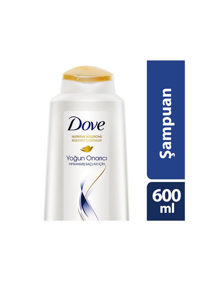 Dove Şampuan Yoğun Onarıcı 600 ml.