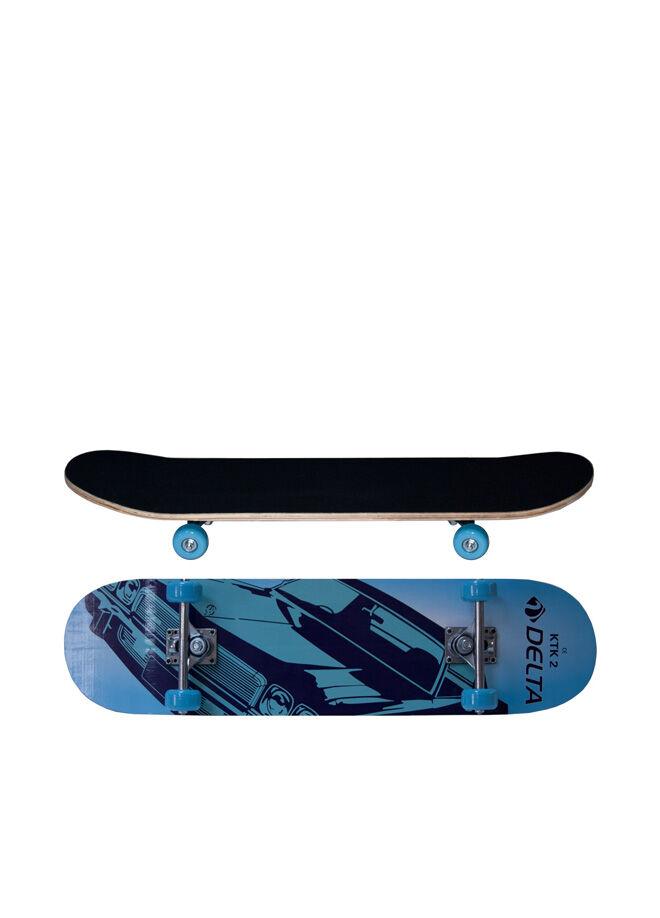 Delta Delta Skateboard Kaykay - KTK 2