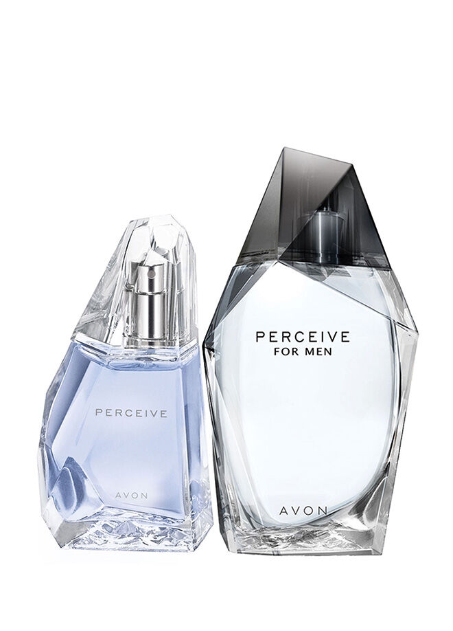 Avon Perceive Bay Bayan Parfüm Set
