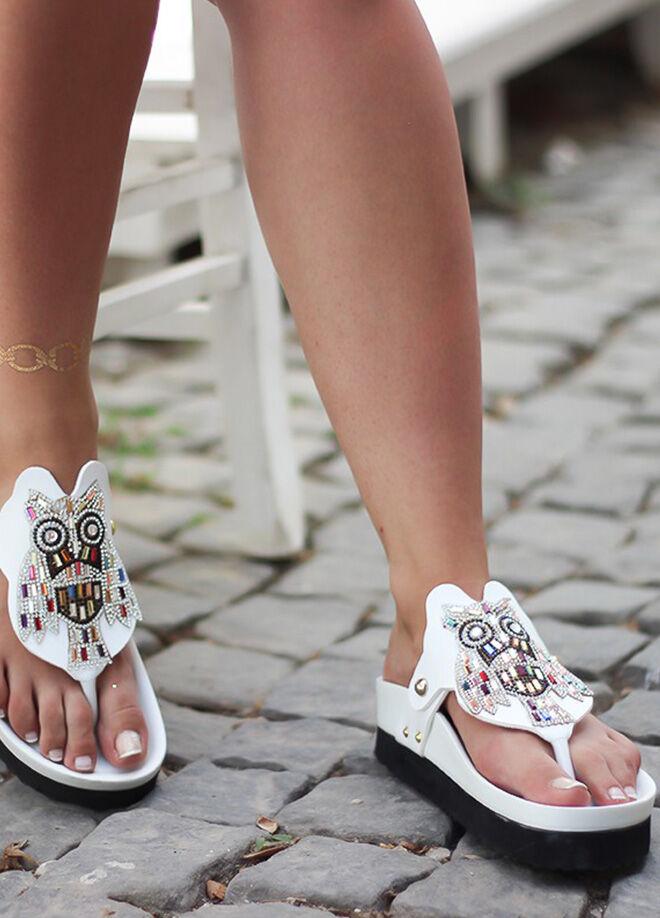 İşte Bu Ayakkabı Terlik