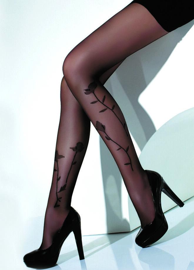 Day Mod Belinda Bayan Külotlu Çorap