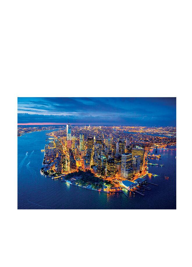 Educa 16773 2000 New York Aerıal Vıew