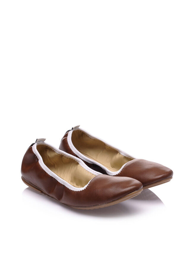 Foldy Babet Ayakkabı