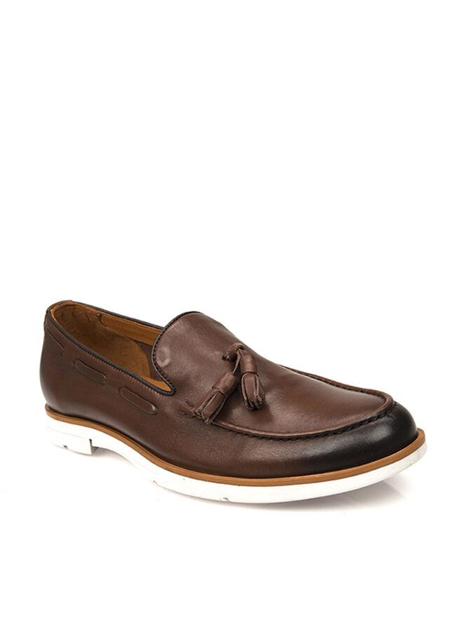 Uniquer Erkek Düz Ayakkabı