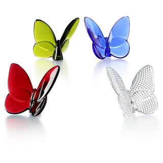 PAPILLON LUCKY BUTTERFLY SET,