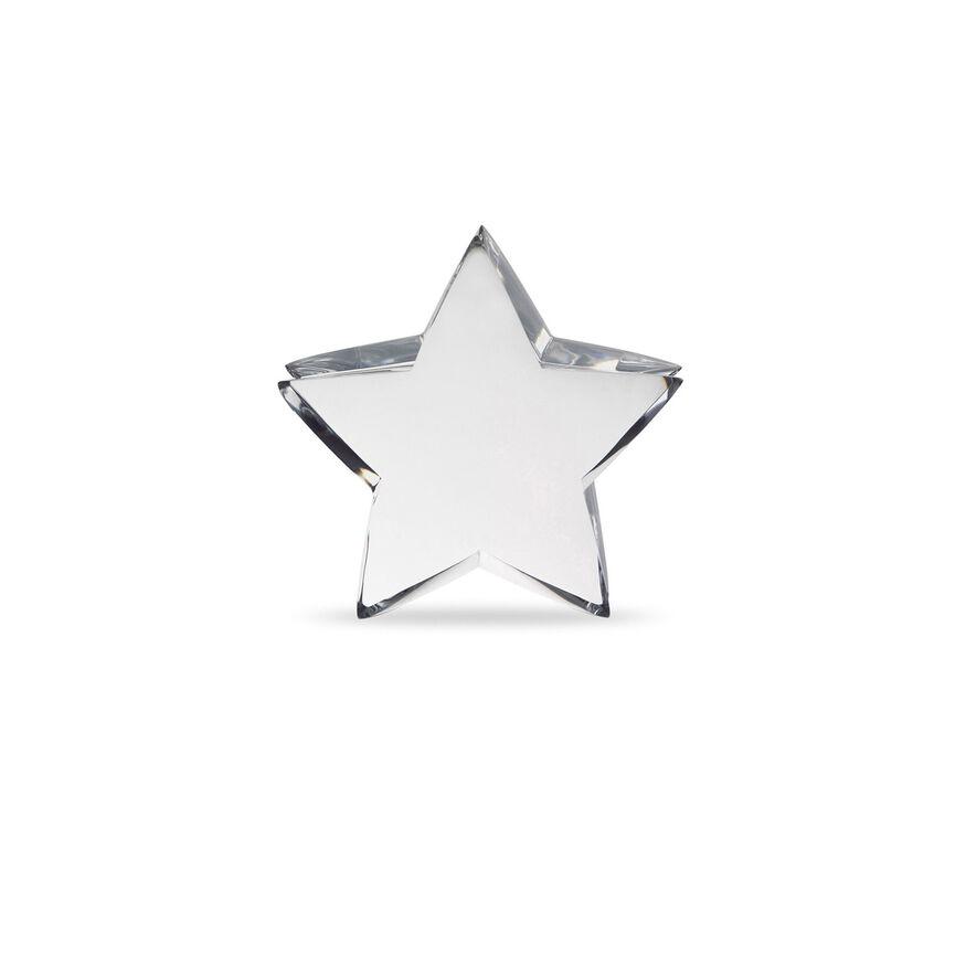 ZINZIN STAR, Clear