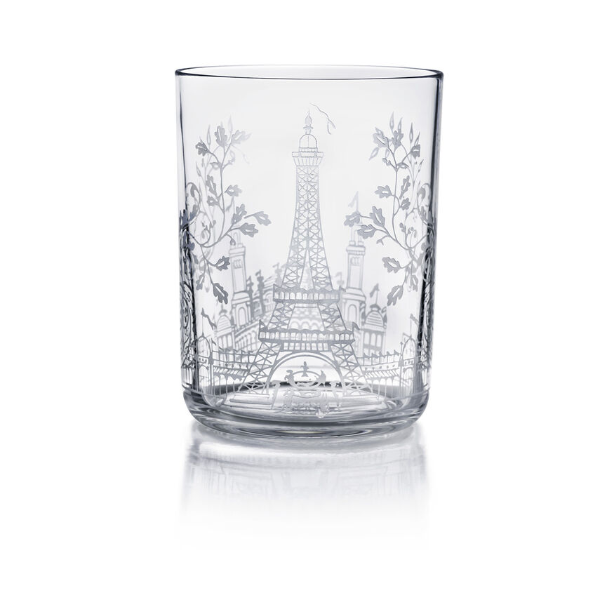 GLASS DE LÉGENDE 1889,