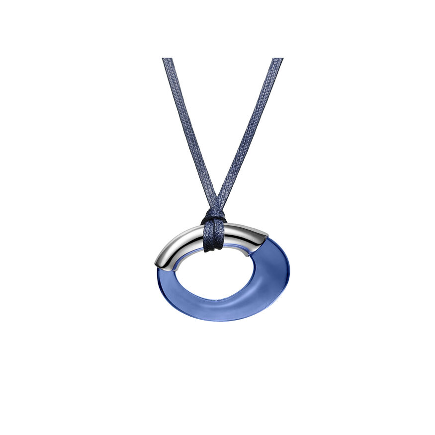 GALÉA RING PENDANT, Midnight