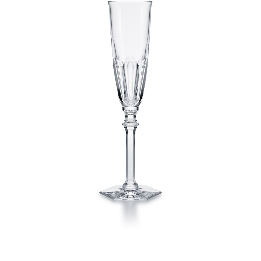 HARCOURT EVE FLUTE, Clear