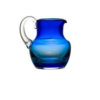 モザイク ピッチャー, ブルー