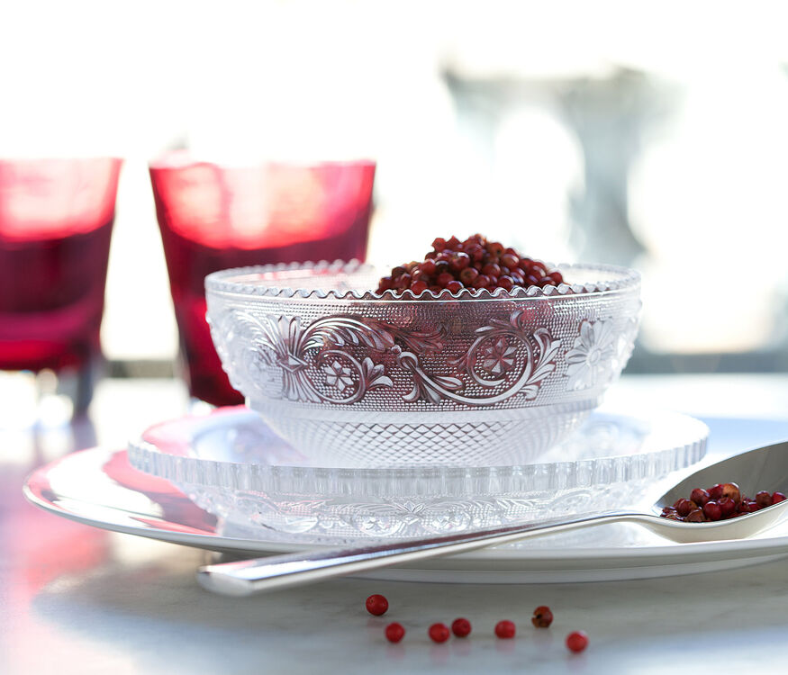 ARABESQUE SMALL BOWL,
