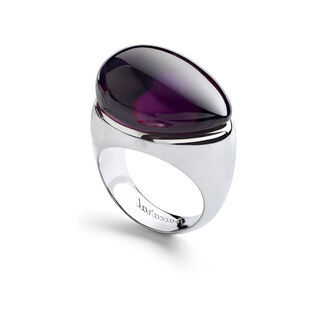 GALÉA RING, Purple