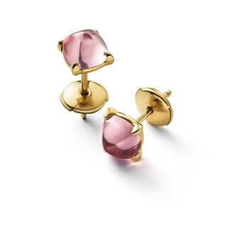 MINI MÉDICIS 耳環, 粉紅色