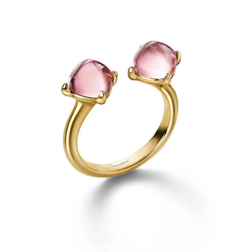 MINI MÉDICIS TOI&MOI RING, Pink