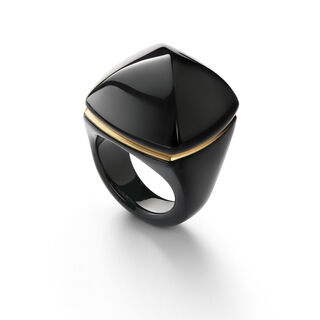 ANELLO POP, Nero