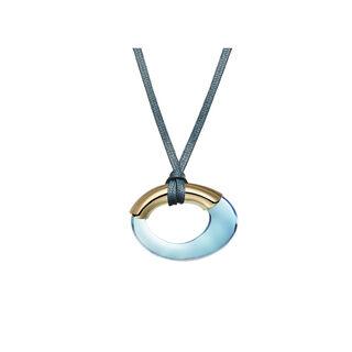 GALÉA RING PENDANT, Turquoise