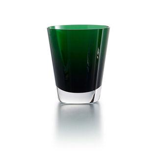 MOSAÏQUE 平底杯, 綠色