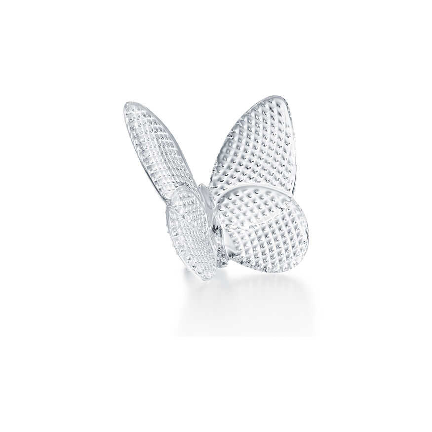 PAPILLON LUCKY BUTTERFLY, Clear
