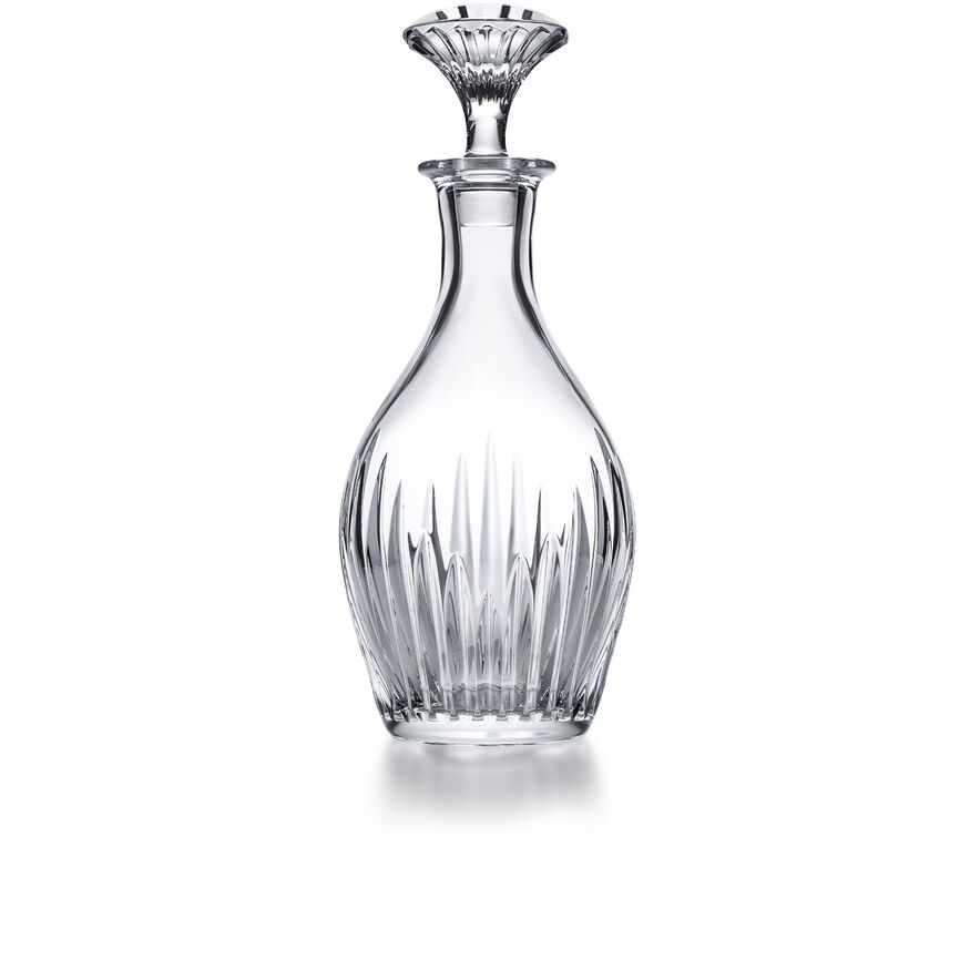 MASSÉNA WHISKEY DECANTER,