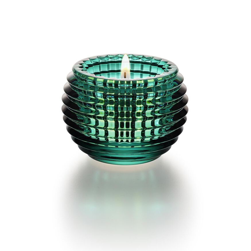 EYE VOTIVE, Green